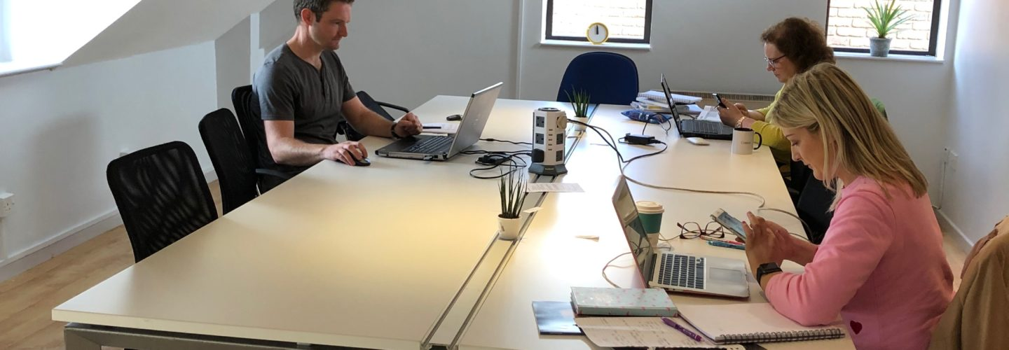 New Coworking Space in Magherafelt